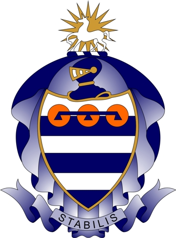 Grey-College-Full-Coat-Of-Arms