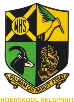 HS Nelspruit only logo