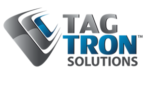 Logo Tag Tron Solutions high