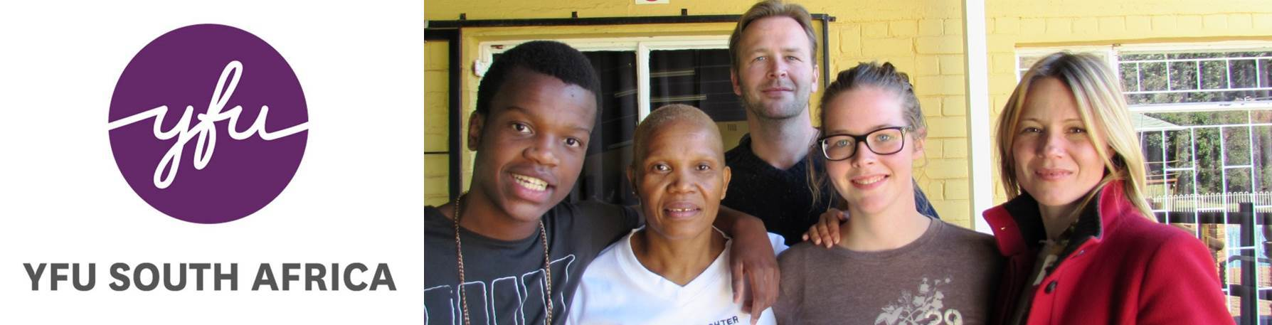 Youth for Understanding South Africa